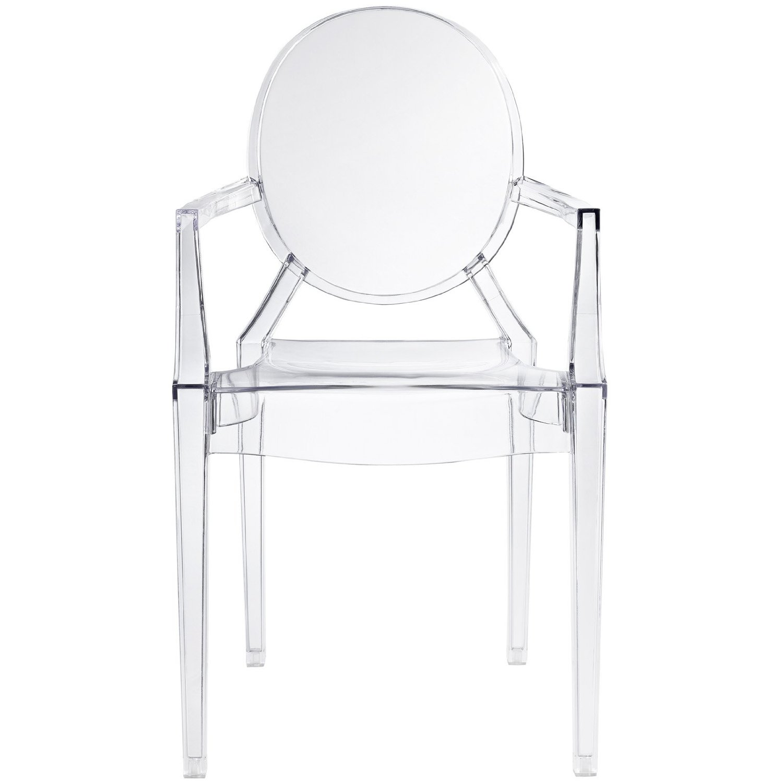 louis ghost chair custom kitchen chairs ikony designu abcsypialni pl