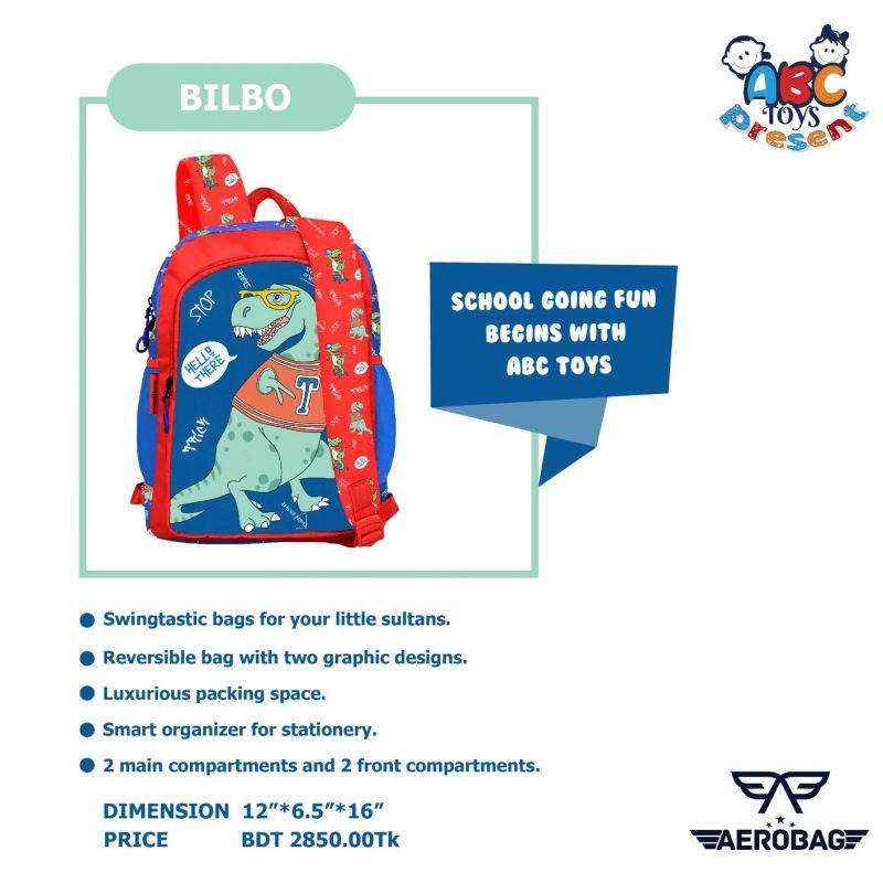 AERO BAG 1-17