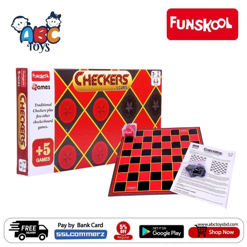 CHECKER-PLUS-5