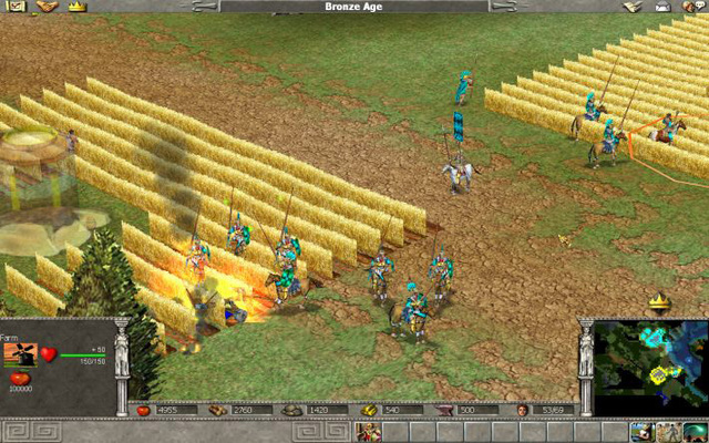 game Empire Earth