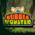 Bubble Monster