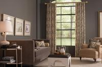 Sage And Tan Living Room Curtains - Free Download Wiring ...
