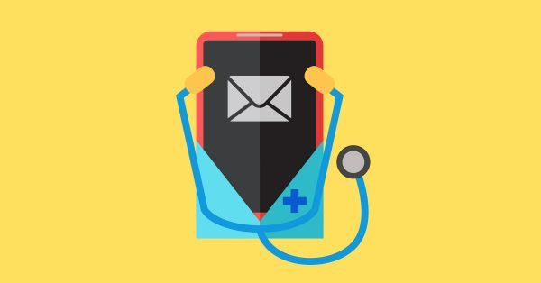 email marketing healthcare