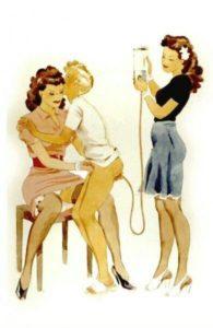 Punishment Phone Sex
