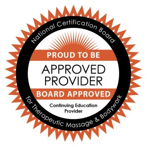 NCBTMB approved