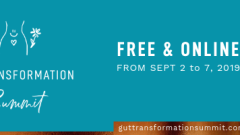gut transformation summit