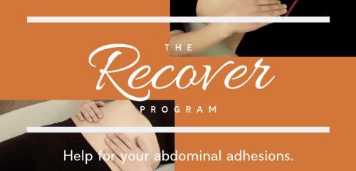 recover abdominal program