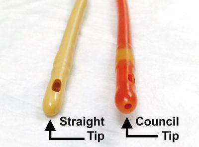 Indwelling (Transurethral and Suprapubic) Catheters