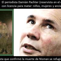 Los dados que tira el sionismo en el tapete de Argentina