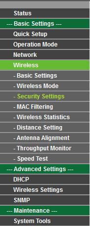 Setting Tp Link 5210 : setting, Setting, WA-5210, Abdulharisazis