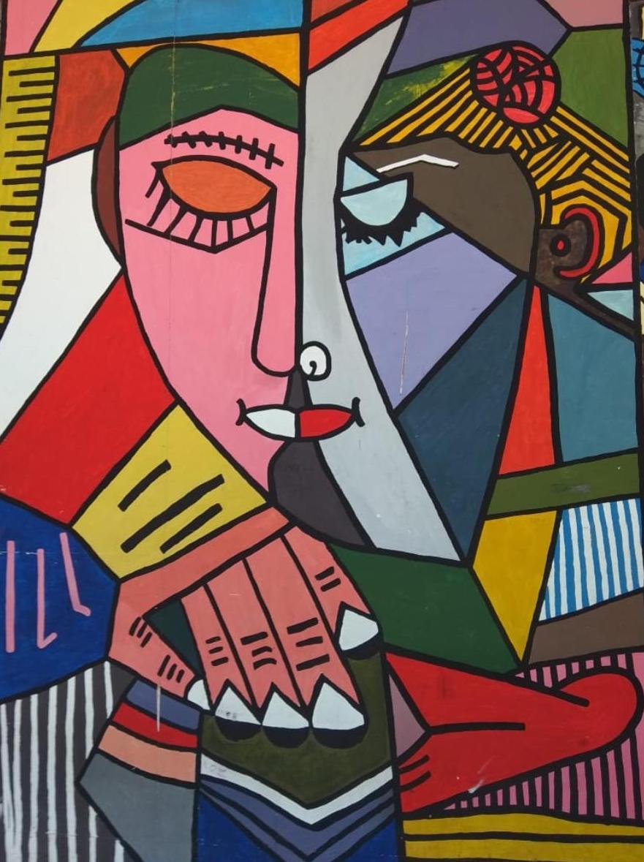 Berkarya Seni Rupa Dua Dimensi : berkarya, dimensi, Abdurrahmanakbarwijaya