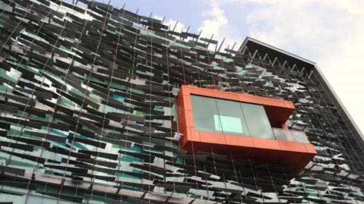 Architect Day: Penoyre & Prasad