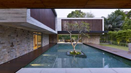 Architect Day: ONG & ONG