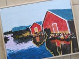 FINLAND PAINTING 1