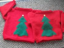Christmas Tree Sweater (4)