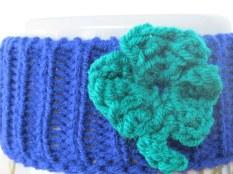 Shamrock Infant Hats and Headbands (9)