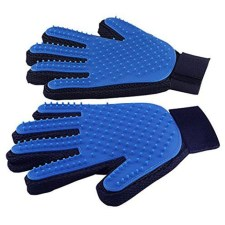 Pet`s Grooming Brush Gloves