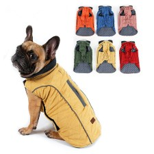 Water-Repellent Dog's Coat