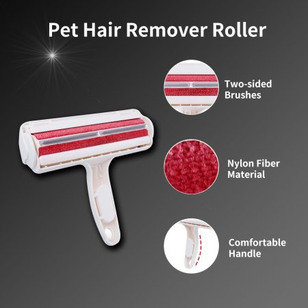 Magic Pet Hair Remover Roller