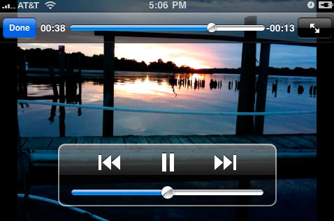 iVideoCamera for iPhone | AbeApps