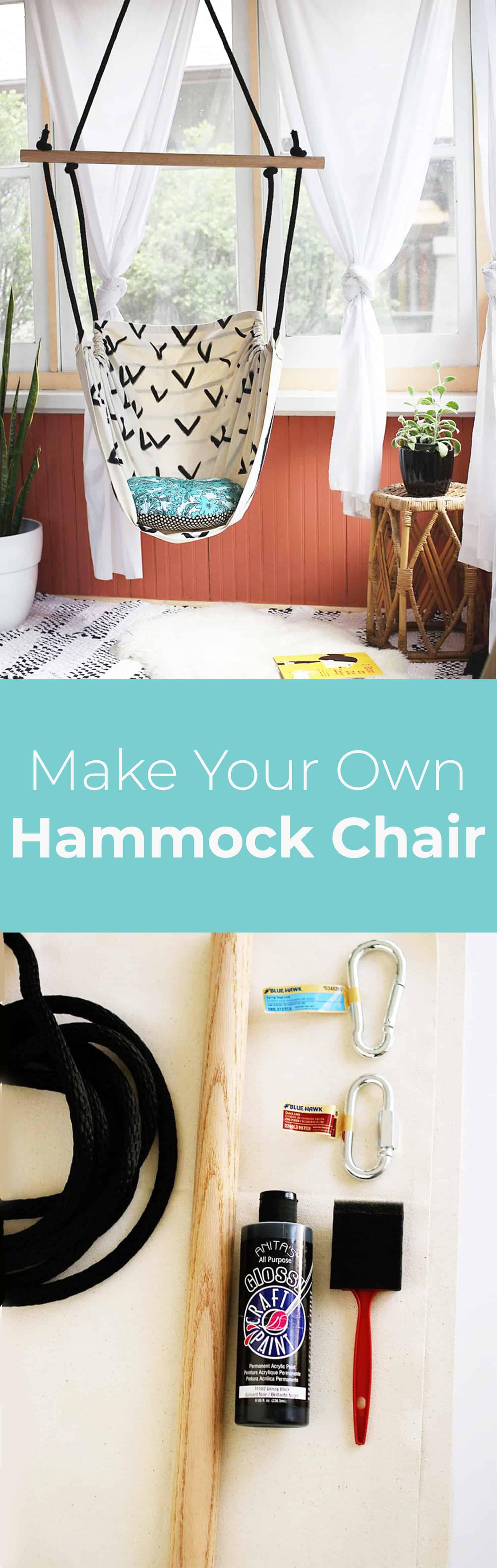 diy bedroom hammock chair best dorm room lounge chairs a beautiful mess