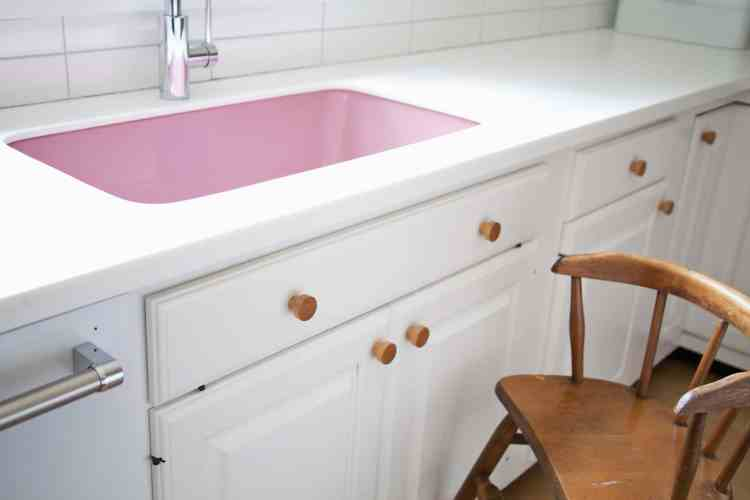 Painting Cabinets With Chalk Paint Pros Cons A Beautiful Mess