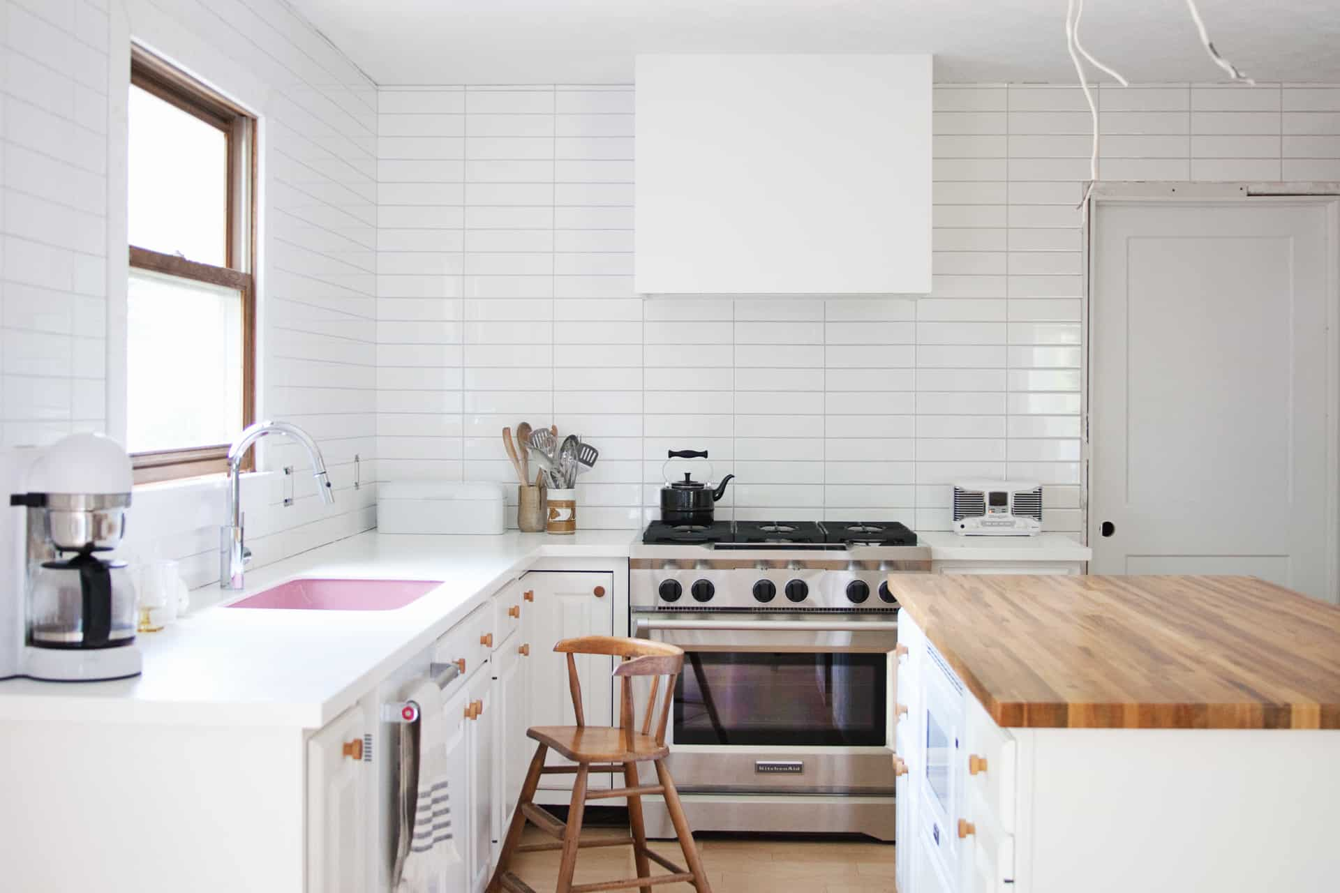 Painting Cabinets with Chalk PaintPros  Cons  A