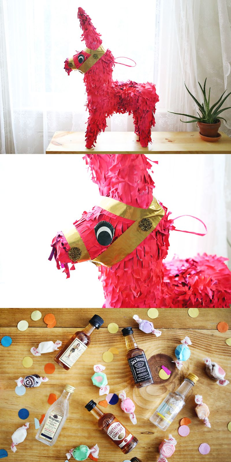 Funny Things To Put In A Pinata : funny, things, pinata, Bachelorette, Party, Piñata!, Beautiful