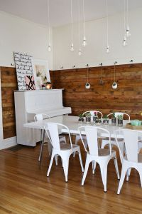 Tips for Painting a Dining Room Table - A Beautiful Mess