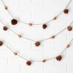 4 Easy Fall Garlands A Beautiful Mess