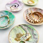 Marbled Clay Ring Dish A Beautiful Mess
