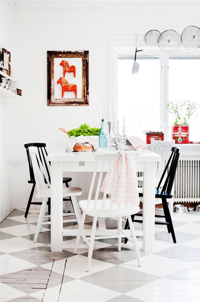 Swedish Style Homes : swedish, style, homes, Design, Style, Scandinavian, Beautiful