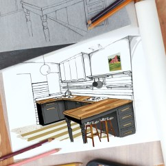 Inexpensive Kitchen Remodel 30 Inch Square Table Planning A Budget Renovation Beautiful Mess