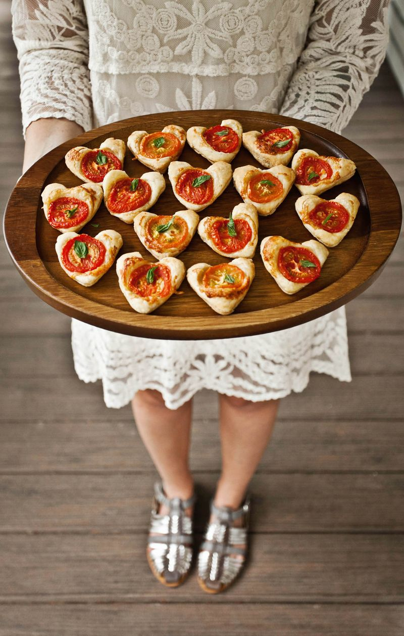 3 Easy Party Appetizer Ideas  A Beautiful Mess