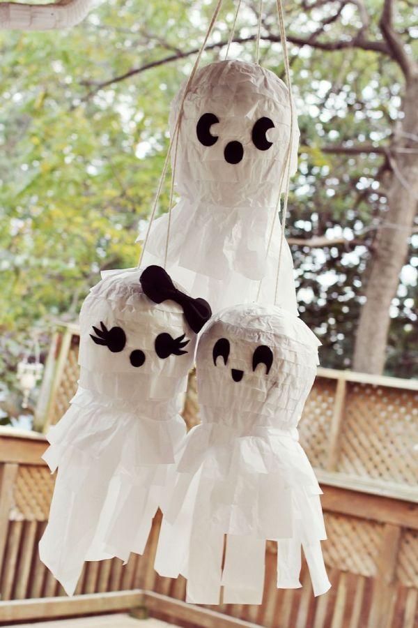 Fun Ideas Halloween Beautiful Mess