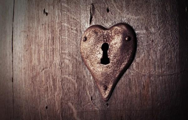 Closing another door image heart-603214_1280