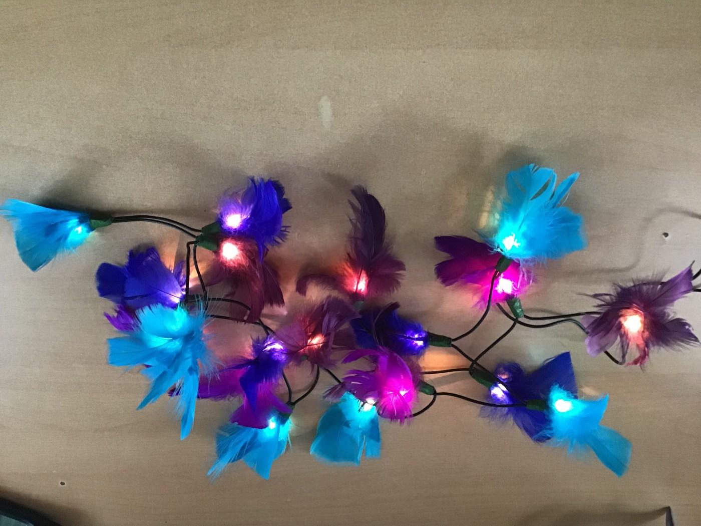 Fairy lights - Boys - main image