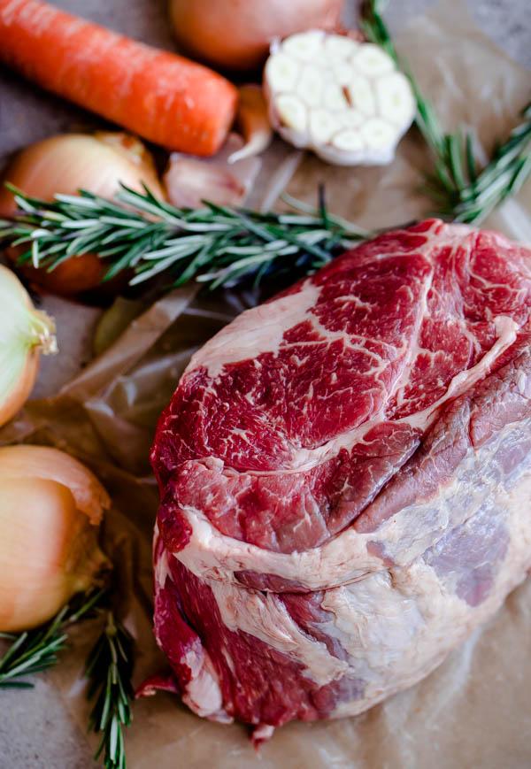 Classic Italian Beef Pot Roast  A Beautiful Plate