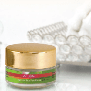 La Isha Nutrient Rich Face Creme