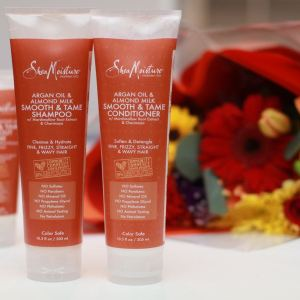 SheaMoisture Shampoo Conditioner