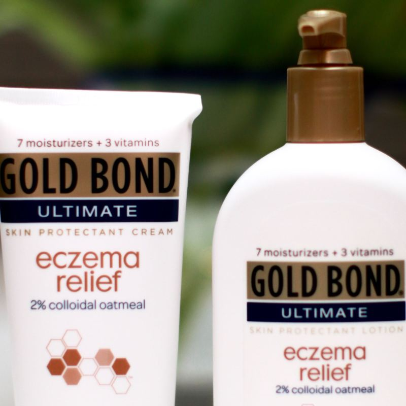 Gold Bond Ultimate Eczema Relief