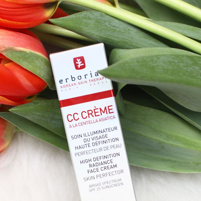 Erborian CC Cream review