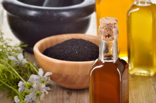 hair care and nigella sativa