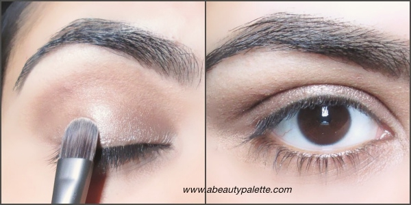 Easy Daytime Smokey Eye