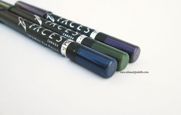 faces eye pencil review
