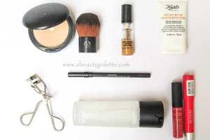 Makeup Essentials For Summers