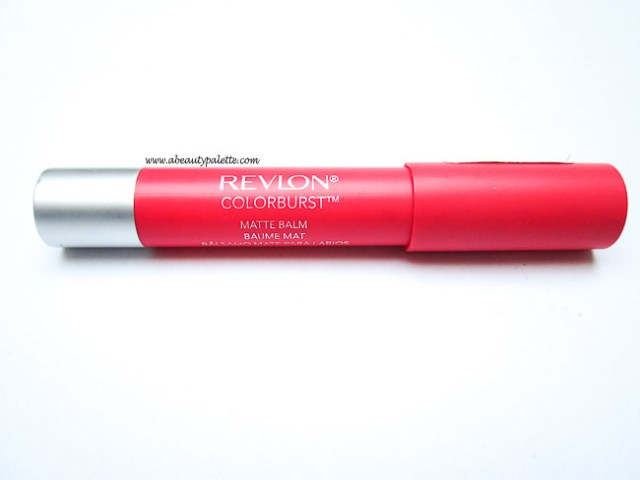 Revlon Colorburst Matte Balm 210 Unapologetic