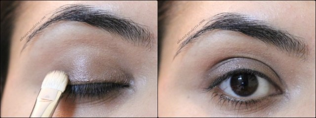 naked palette makeup tutorial
