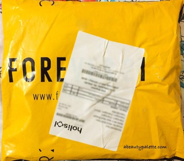 Shopping Experience With Forever21.com: Website Review india