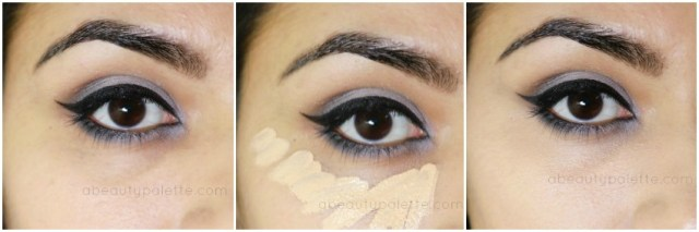 Maybelline Fit Me Concealer review nc 30 skin india